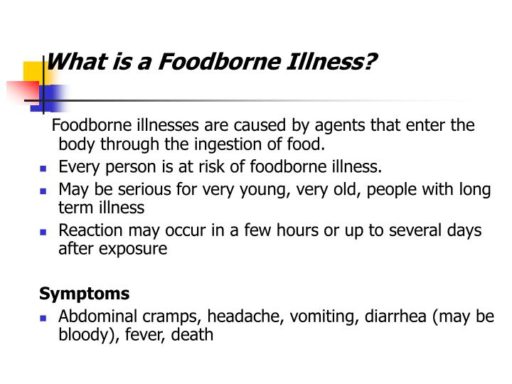 week 7 assignment foodborne illness short View notes - week 7 assignment 1 from sci/162 sci/162 at university of phoenix running head: foodborne illness short answer questions 1 foodborne illness short answer questions brady.