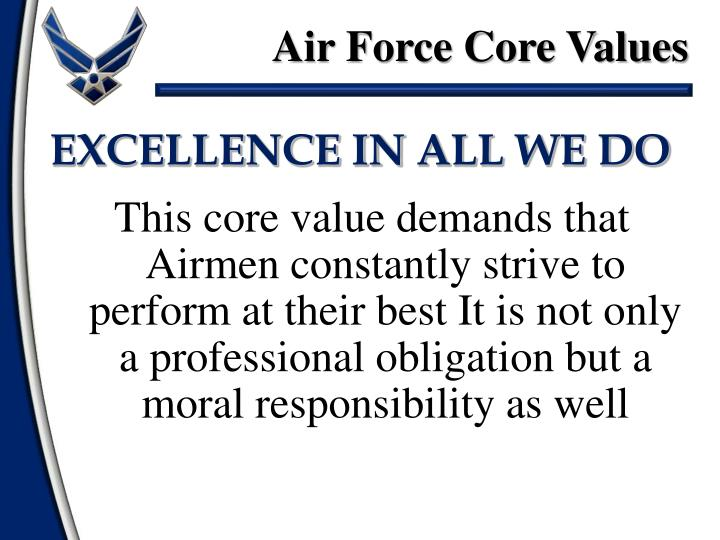 singapore airlines core value Vision, mission and values of emirates the emirates and singapore airlines are not an the newest airline fleets in the world the core.