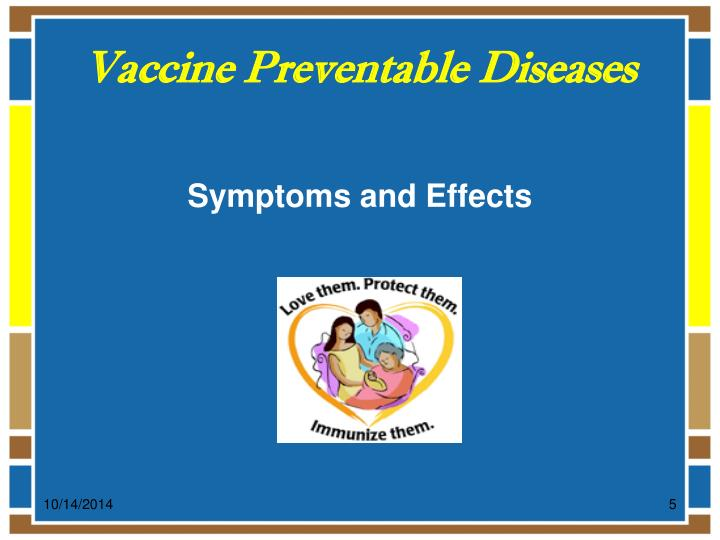 vaccine preventable diseases Can you recall the main vaccine-preventable diseases vaccine-preventable diseasesdiseases for which vaccines exist that can confer partial or complete protection originally targeted by the epi.