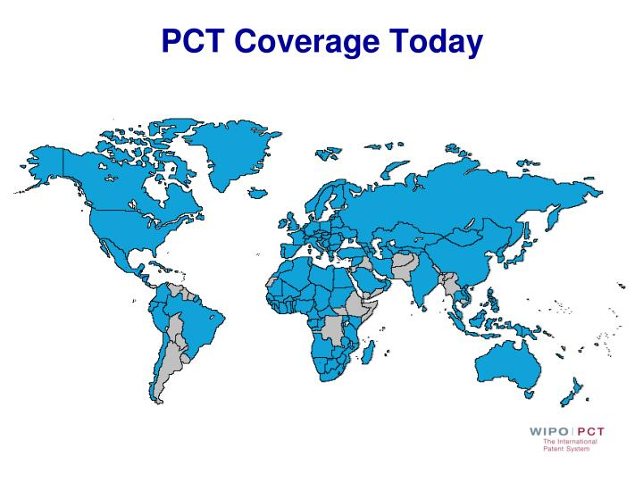 Pct coverage today