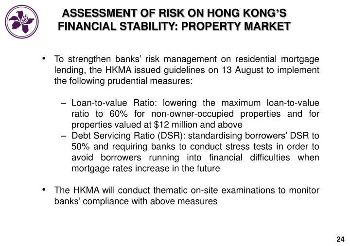 Mortgage Online Instant Assessment