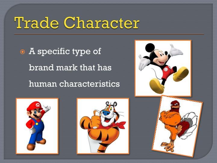 Trade Character