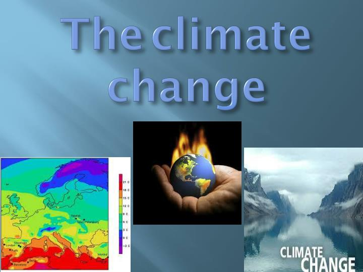 oral presentation climate change Climate change lecture series and presentations  the epa's climate change lecture series has been running since late 2007, bringing a range of irish and international speakers to the mansion house in dublin to update irish audiences on the science of climate change, and possible responses to it.