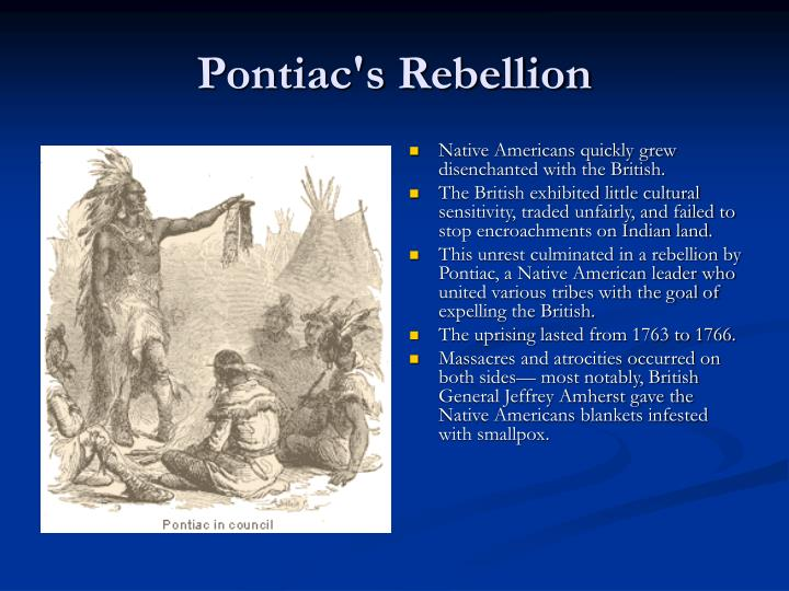 Ppt The French And Indian War Powerpoint Presentation