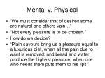 mental v physical4