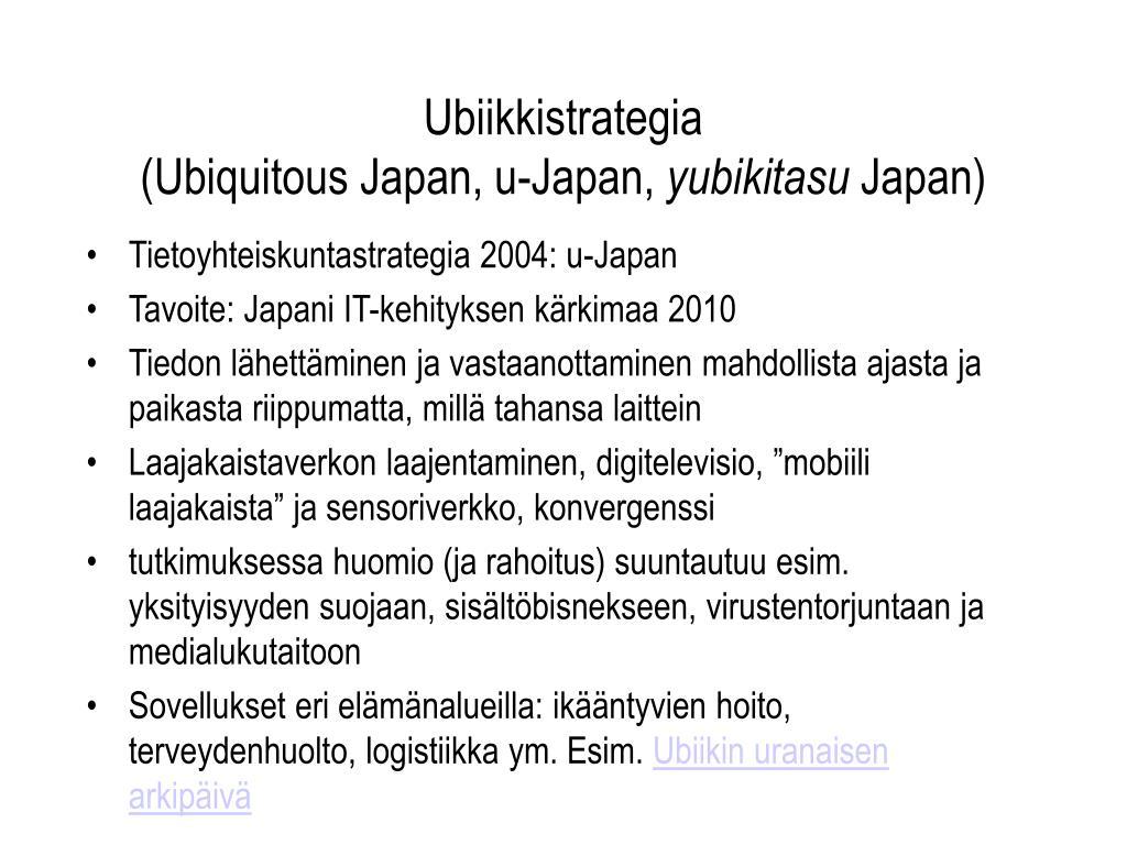 Japanilainen julkinen suku puoli com