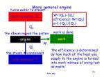 more general engine