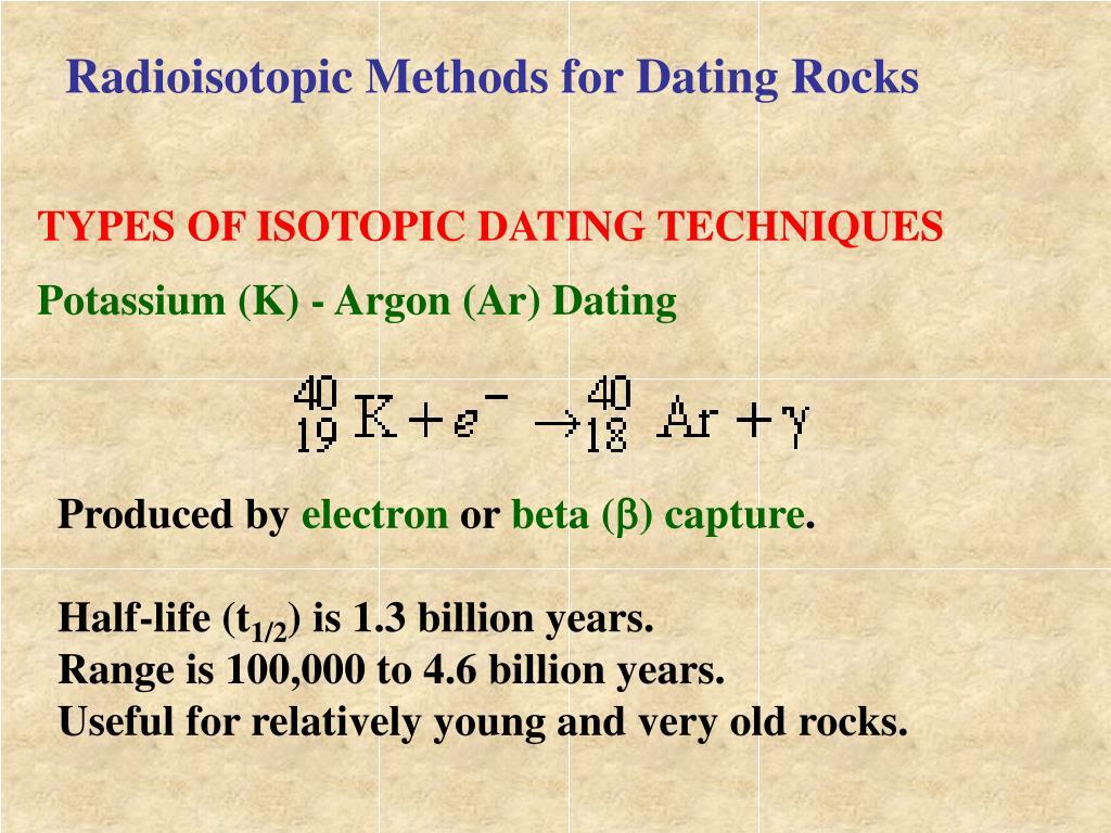 k-ar dating Range