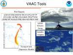 vaac tools