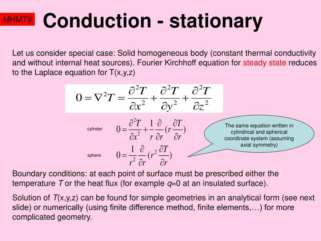 PPT - Momentum Heat Mass Transfer PowerPoint Presentation - ID:5569314