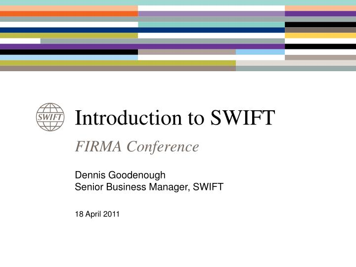 introduction to swift n.