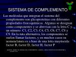 sistema de complemento5