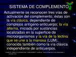 sistema de complemento6