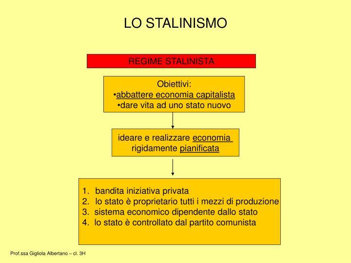 Lo stalinismo2