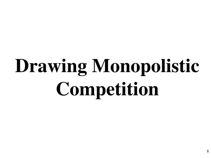 nike monopolistic competition