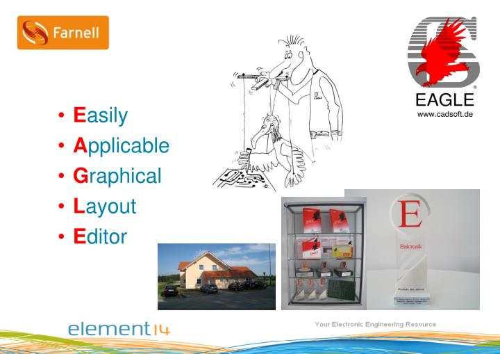 PPT - CadSoft EAGLE PowerPoint Presentation - ID:5575739