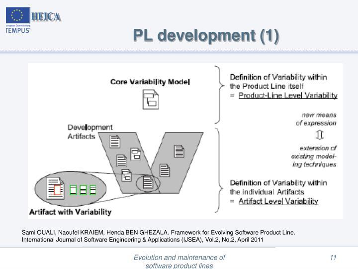 PL development (1)