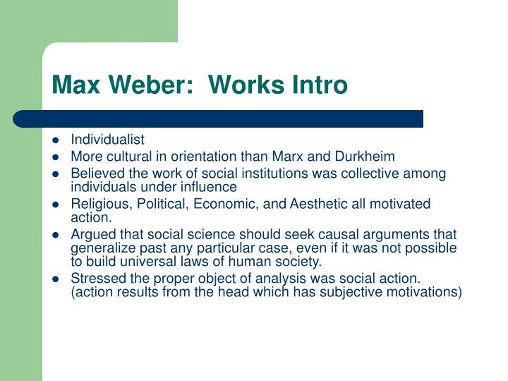 difference between weber and durkheim on religion Who is durkheim emilie durkheim was a french sociologist born in 1858 he is also considered as a founder of sociology similar to weber, durkheim also spoke on a number of topics such as religion, society, social facts, consensus, suicide, etc.