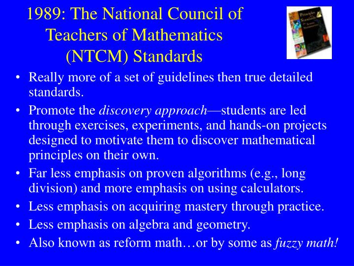national council of teachers of mathematics nctm standards web site lesson plans In oakland unified school district, site math teams use lesson study to engage around ccss content and practice standards come experience essential components of a lesson study cycle using a research theme, lesson plan, and video from one of our sites.