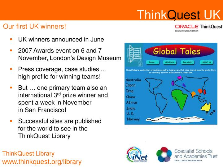 Www.thinkquest.org/library