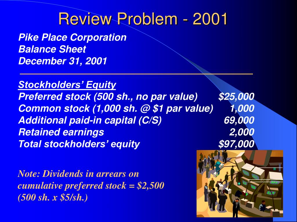PPT - Stockholders' Equity PowerPoint Presentation - ID:5578361
