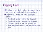 clipping lines1