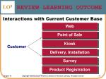 review learning outcome2