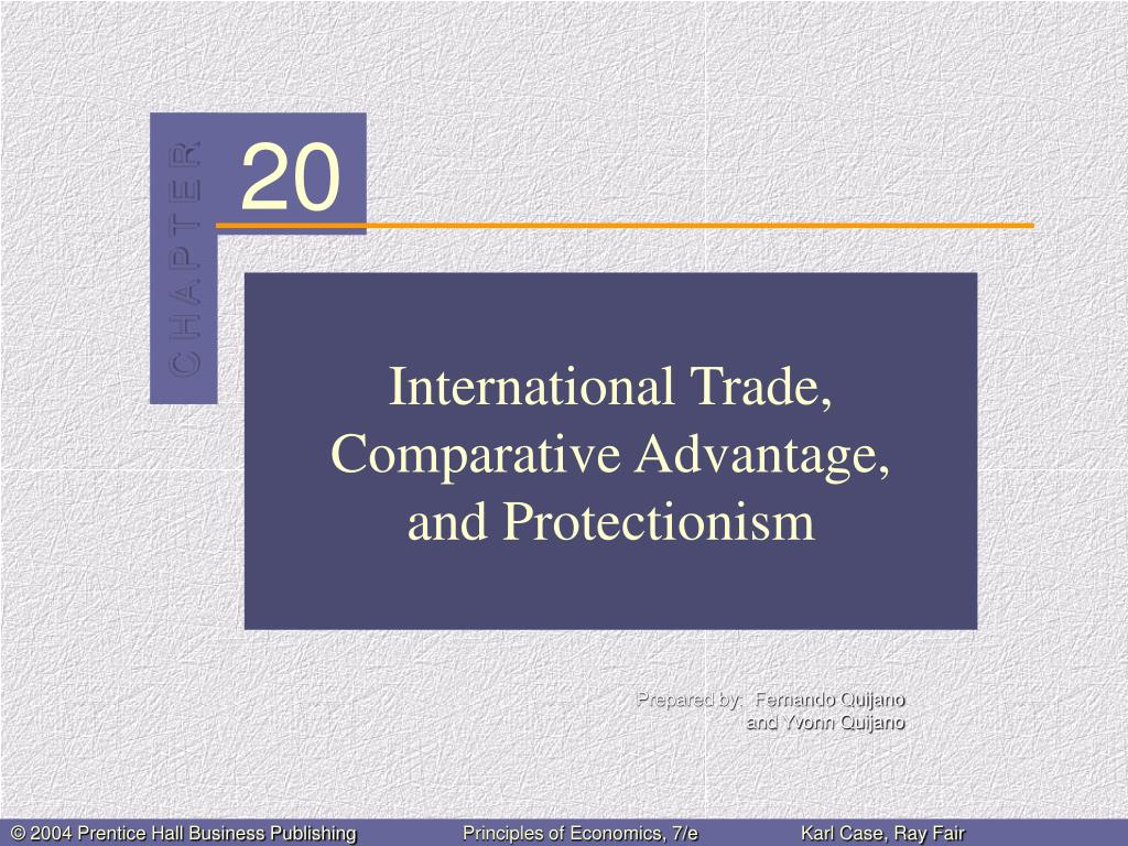 advantages of protectionism in international trade