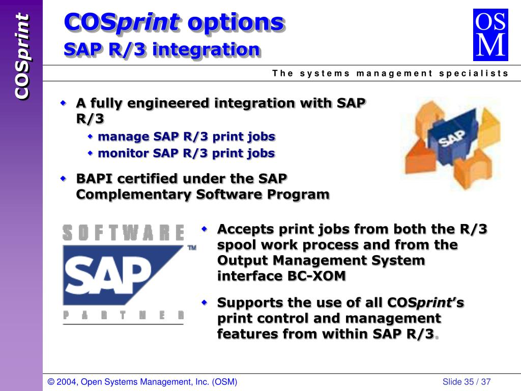 PPT - COS print V2 7 from PowerPoint Presentation - ID:5584135
