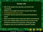family life2