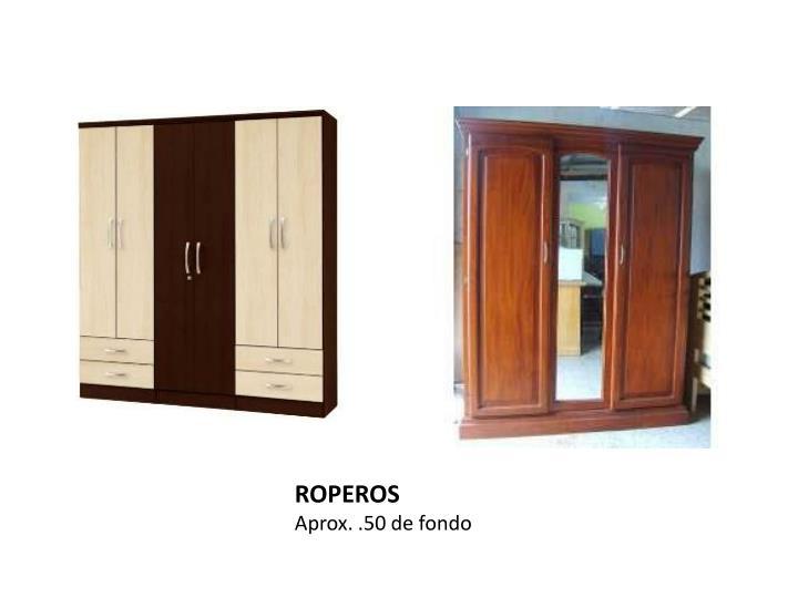 ROPEROS
