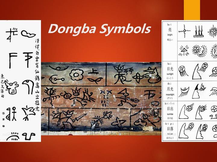 Dongba