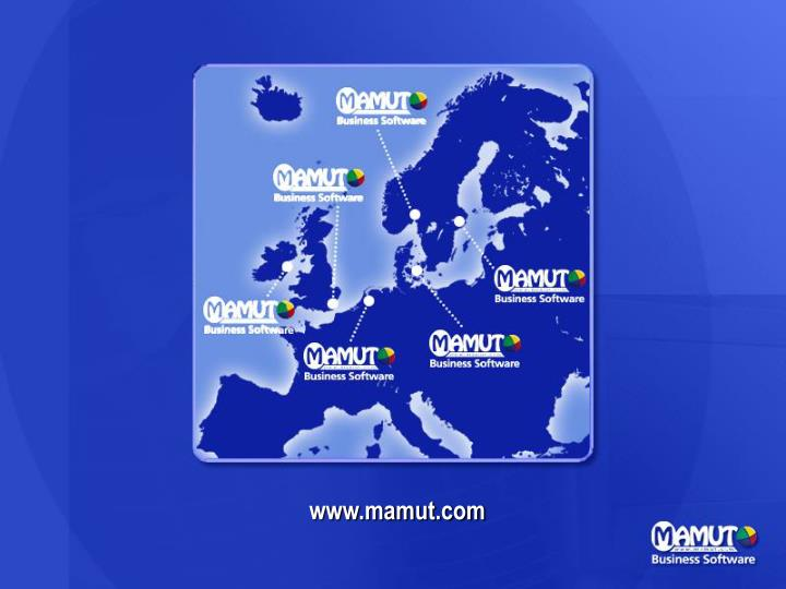 www.mamut.com