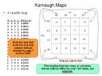 karnaugh maps16