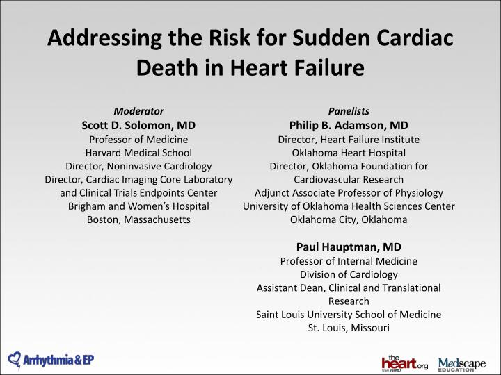 sudden cardiac death engineering solutions essay Sudden cardiac death (scd) occurs rarely in athletes, but when it does happen, it often affects us with shock and disbelief men aged 40 and older and women aged 50 and older should also have an exercise stress test and receive education about cardiac risk factors and symptoms.
