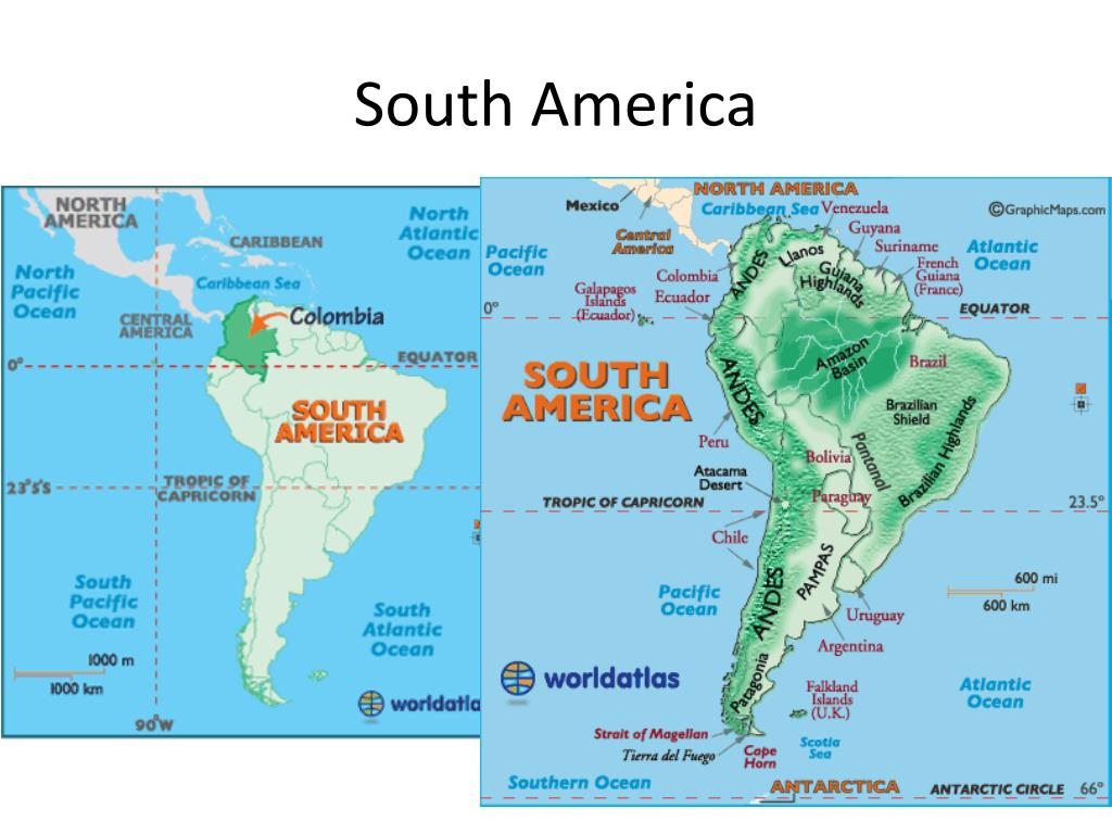 Image of: Ppt South America Powerpoint Presentation Free Download Id 5587140