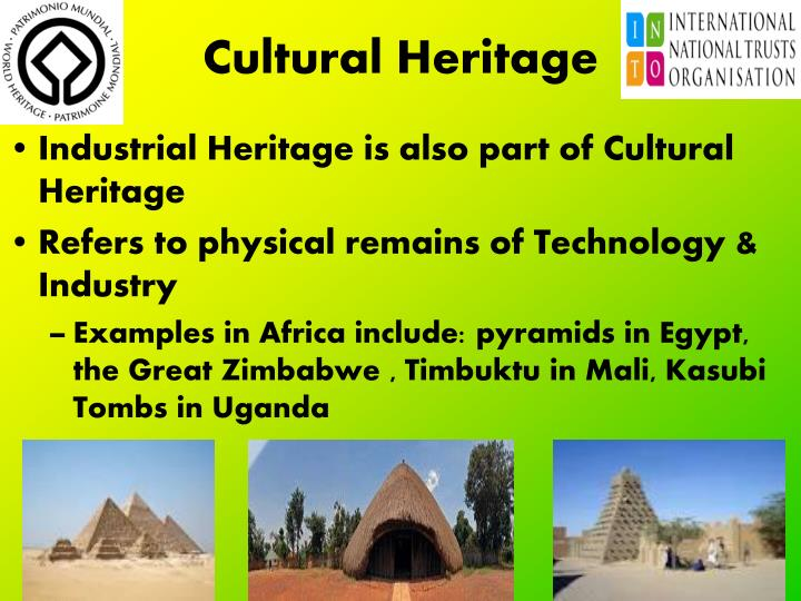 Ppt Heritage Conservation Vs Development Challenging Our