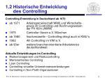 1 2 historische entwicklung des controlling5