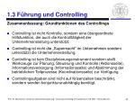 1 3 f hrung und controlling20