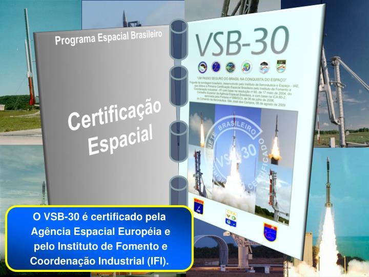 Programa Espacial Brasileiro