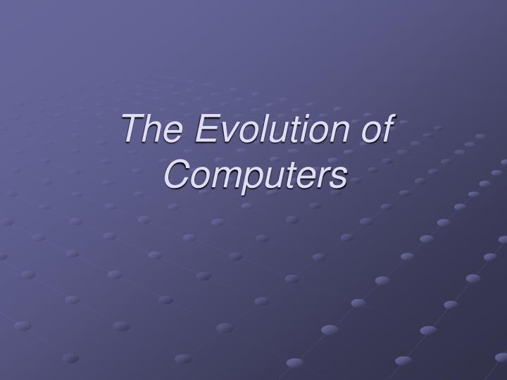 the evolution of computer crimes between the 1970s and today Today the incentive for making such software is generally more sinister and the reason it makes the list of the top five computer crimes.
