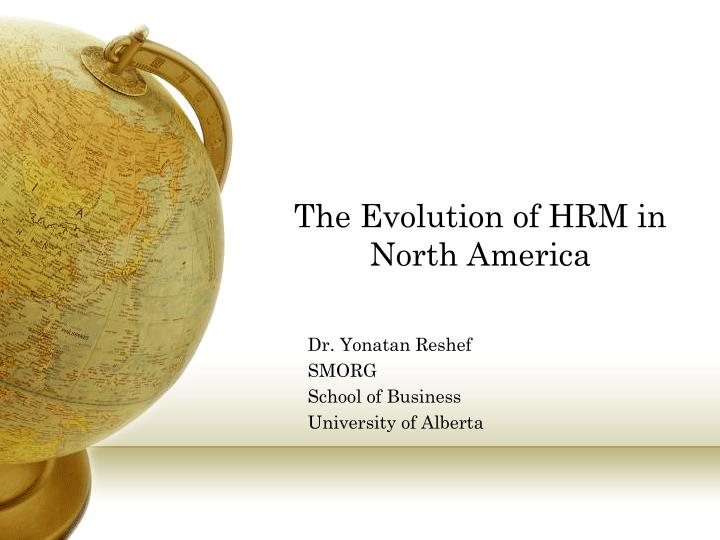 the evolution of the north american Abstract the cordilleran orogen of western north america is a segment of the circum-pacific orogenic belt where subduction of oceanic lithosphere has been underway along a great circle of the globe since breakup of the supercontinent pangea began in triassic time.