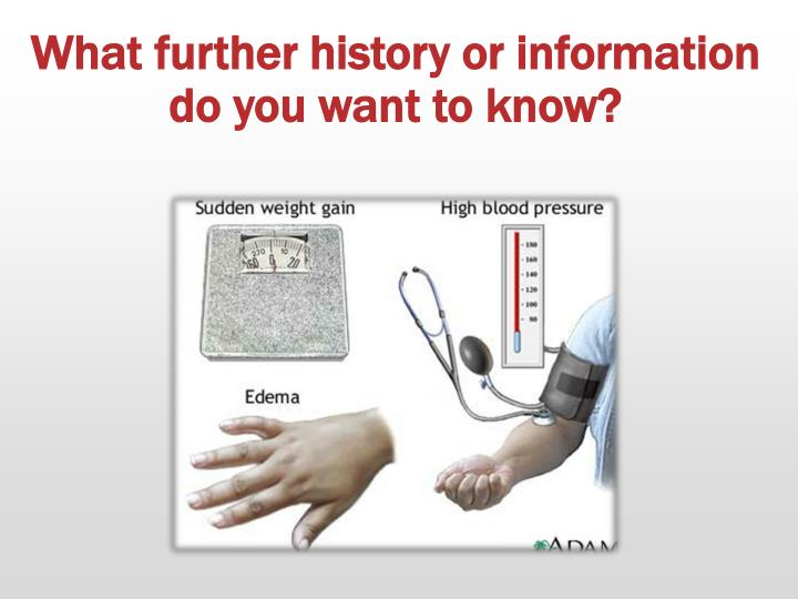 What further history or information do you want to know?