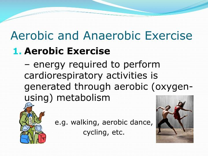 aerobic and anaerobic exercises Benefits of combining aerobic and anaerobic exercise into daily workouts visit our medical fitness center, serving windsor, greeley, loveland, colorado.