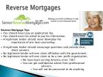 reverse mortgages2