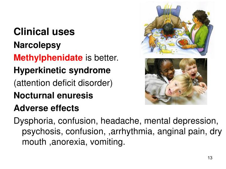 Clinical uses