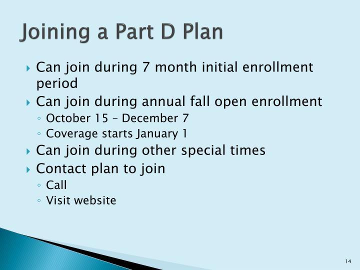 Ppt Medicare Basics Powerpoint Presentation Id 5597108