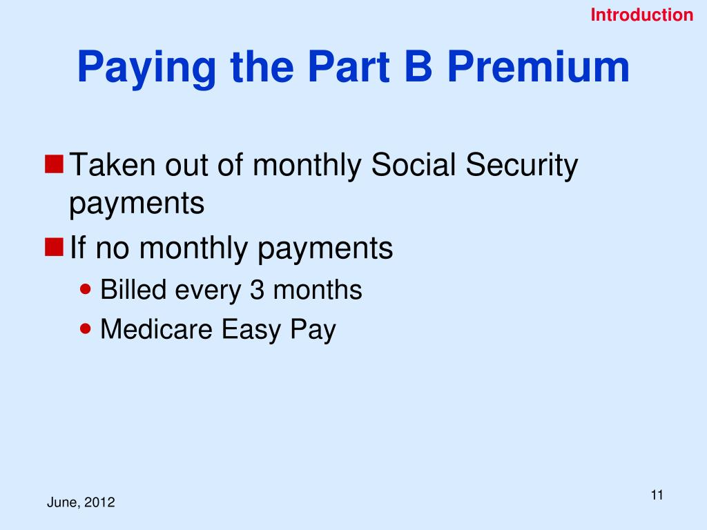 PPT - Medicare 101 PowerPoint Presentation - ID:5597114