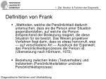 definition von frank