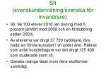sfi svenskundervisning svenska f r invandrare